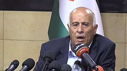 State of Palestine: Fatah and Hamas stress necessity of resisting 'Israeli annexation' together