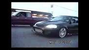 Honda Civic Si Turbo