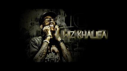 -2009- Wiz Khalifa -the Thrill