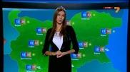 Мис България 2013 епизод 12 ( 2 / 2 ) (30.07.2013)