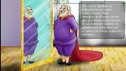 Новите дрехи на царя - Приказка за деца