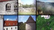 Замъци в Словакия