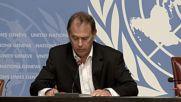 Switzerland: Burkini ban 'fuels religious intolerance' rules UN