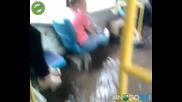 Ужас градски воден транспорт в България