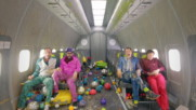 OK Go - Upside Down & Inside Out (Оfficial video)