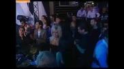 Яница - Нахално скандално (на живо)
