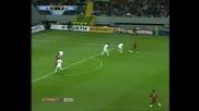 Евро2006 - Кристиано Роналдо 4въ Гол За Мача