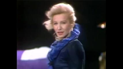 Vesna Zmijanac - Oluja - (Official Video 1989)