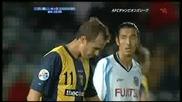 Азиатска Шампионска Лига Central Coast M. (aus) - Kawasaki Frontale (jpn)0 - 5