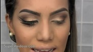 Грим като на Kim Kardashian