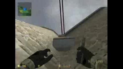Counter - Strike Source Невероятно 2