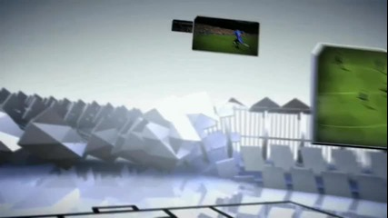 Fifa 10 - Втори Trailer [hd]