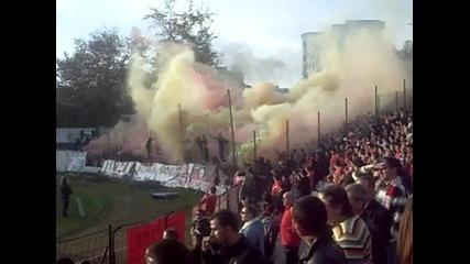 Черно Море - Ц С К А 0:0 Димките