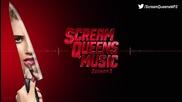 Matt Smith & Mike Wisth & Sven Yarberg - Love Disease - Scream Queens 'knife' Teaser Music [hd]