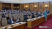 Велизар Енчев: В парламента има енергийна мафия