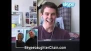 Най заразителните смехове на света
