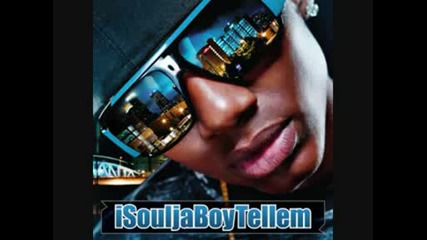 Soulja Boy & Chris Brown - Yamaha Mama