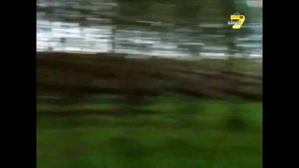 Младият Херкулес - Сезон 1 - Епизод 27 - Родителска среща