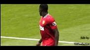 Manchester United vs Arsenal 8:2