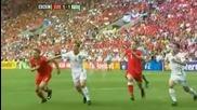 Czech Republic 1 - 1 Portugal - Sionko