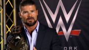 NXT Champion Bobby Roode promises to end Roderick Strong's feel-good story: WWE NXT, June 28, 2017