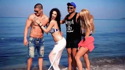 Азис - Хайде на морето ( Официално видео ) Azis - Haide na moreto (official 2013