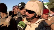 Iraq: Army liberate several districts in Ramadi as IS are pushed out