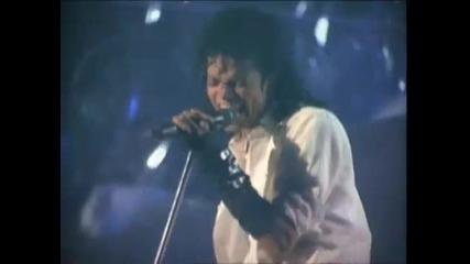 Michael Jackson - Dirty Diana (edit)