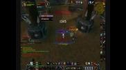Wow Pvp S5 - Rogue Lvl 80 Mutilate vs. Shadowstep