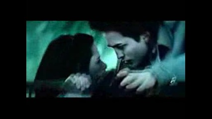 Bella and Edward - What do you want from me/какво искаш от мен {превод!}