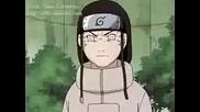 Naruto Vs. Neji (part 3)
