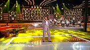 Sasa Alitovic - Zlato za zlato moje - Gp - Tv Grand 12.10.2018.