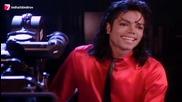 Michael Jackson - Liberian Girl (превод)