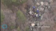 Germanwings Co-pilot Likely Crashed Jet Deliberately: Prosecutor