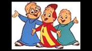 Alvin And The Chipmunks - I`m A Flirt