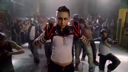 Official Trailer Step Up 3 (hd)