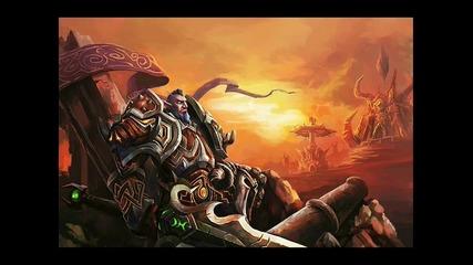 Skyenemy Pvp Arms Warrior - Horde