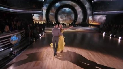 Heather and Maks Waltz to Make Something Beautiful by Ben Rector