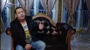 Теди Александрова ft. Сурай - Заради една любов