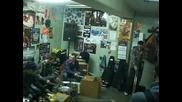 Street Percussion Band & Friends @ клуб Алкохол Пром