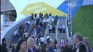 Олимпийски игри 2012 - Плуване Жени 200 метра бруст Финал