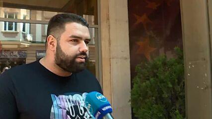 """В """"Денят на живо"""" днес: Трифон Панчев и Петко Димитров - младите в БСП отговарят на тежки въпроси"""