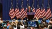 CNN Posts Donald Trump Speech Remix Video