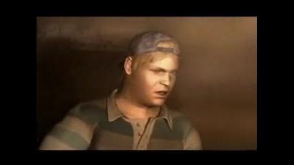 Silent Hill 2 Trailer 2