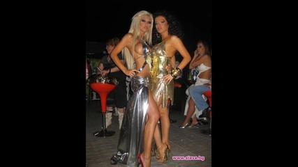 Andrea i Galena - Bliasak na kristali Cd Rip