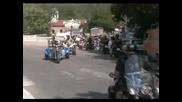 Мото - Събор Велико Търново 2007 - Първа Част
