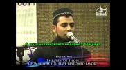 Чудесният глас на Qari Ziyaad Patel Vbox7