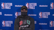 USA: Celtics players talk Smart's 'yelling in the locker room' after loss to Heat