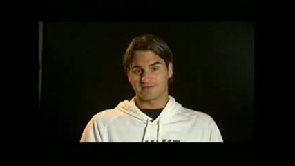 Federer Talk About The Venetian Macao