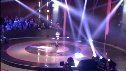 Marina Radosavljevic - Manastirska vrata - (Live) - ZG Top 12 2013 14 - 07.06.2014. EM 33.